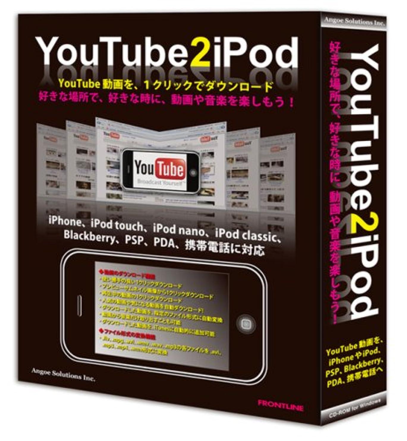 YouTube2iPod