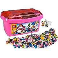 LEGO (レゴ) Pink Brick Box Large (5560) ブロック おもちゃ (並行輸入)