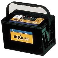 HEXA [ ヘキサ ] マリン キャンピングカー用 バッテリー [ Voyager ] HE M27MF