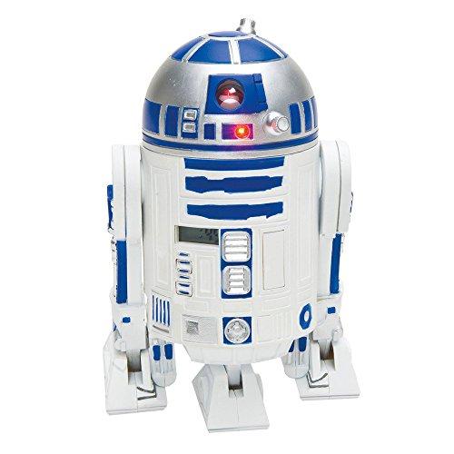 STAR WARS R2D2プロジェクションアラーム時計(並行輸入)