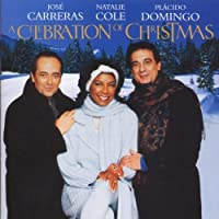 Celebration of Christmas by Jose Carreras