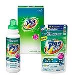 ウルトラアタックNeo 洗濯洗剤 濃縮液体 ギフトセット K・AG-T