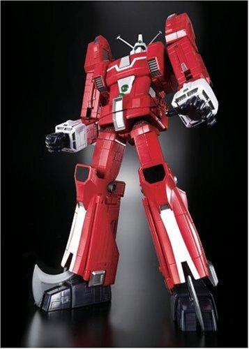 超合金魂 GX-36 伝説巨神 イデオン