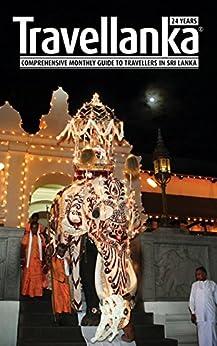 [Publishers, Pace]のTrave Lanka: Sri Lanka Travel Information Guide (Travel Lanka Book 2018) (English Edition)