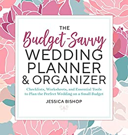 amazon co jp the budget savvy wedding planner organizer