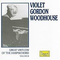 Great Virtuosi of the Harpsichord