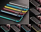 【PAPUA】 iphone6 6s 6S iphone 6 plus シリコン ケース カラーバリエーション 硬質バンパー & ソフト樹脂 携帯 カバー スマホ アイフォン6 プラス ハードケース (プラス 5.5インチ, レッド)