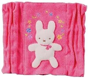 妖精の森 ほのぼのはらまき(筒型) ウサギ YG-421