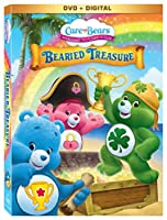Care Bears: Bearied Treasure [DVD]