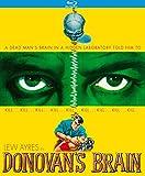 Donovan's Brain / [Blu-ray]