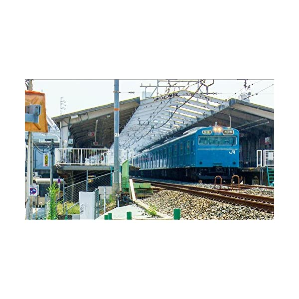 JR西日本 アーバントレイン・コレクション 【...の紹介画像6