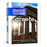Adventures With Purpose: Greece [Blu-ray] [Import]