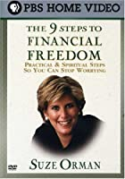 9 Steps to Finanical Freedom [DVD]