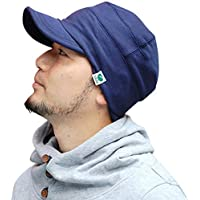 Nakota(ナコタ) スウェット ワークキャップ 帽子 男女兼用