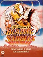 Blazing Saddles [DVD]