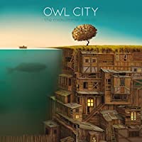 The Midsummer Station by Owl City (2012-07-28)