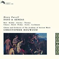 Purcell;Dido & Aeneas