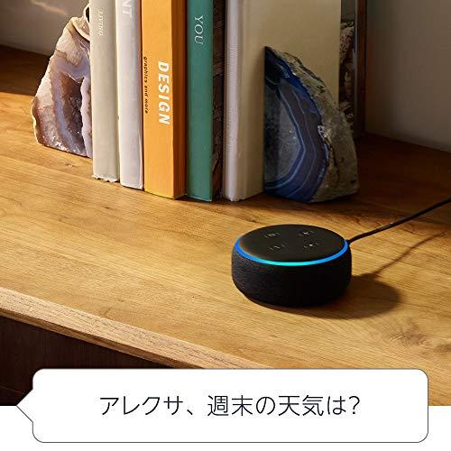 どういうことだってばよ!?「Echo Dot」2台購入で1台買うより安い54%オフの5,500円に