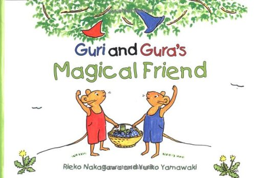 Guri and Gura's Magical Friendの詳細を見る