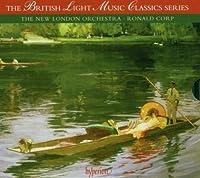 British Light Music Classics by New London Orchestra (2006-11-14)