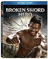 Broken Sword Hero [Blu-ray]