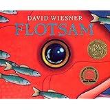 Flotsam (Caldecott Medal Book)
