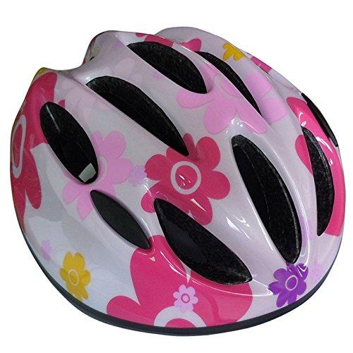 RaiFu 軽量 自転車 ヘルメット 子供用 キッズ かわい...