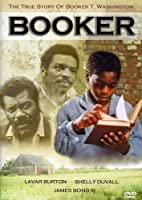 Booker: True Story of Booker [DVD] [Import]