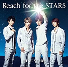 Reach for the STARS♪九星隊