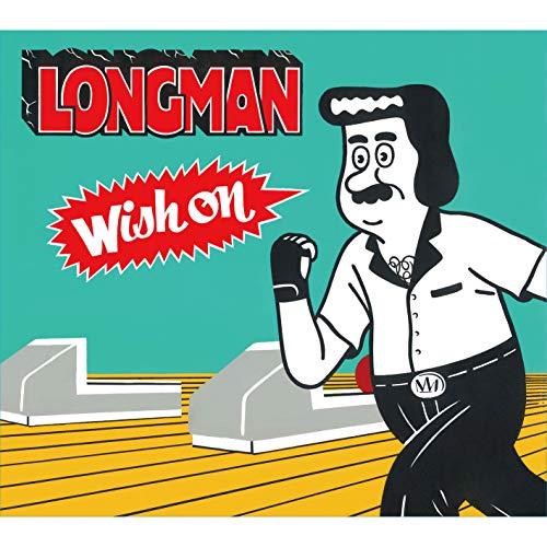 LONGMAN【Just A Boy】アルバム収録曲を解説!メジャーデビュー曲の魅力についても紹介の画像