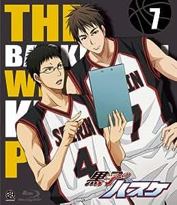 黒子のバスケ 7 [Blu-ray]