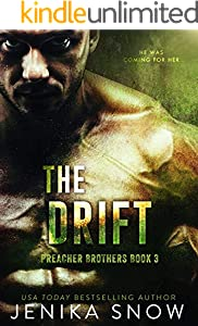 The Drift (Preacher Brothers, 3) (English Edition)