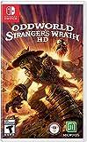 Oddworld: Stranger's Wrath (輸入版:北米) – Switch