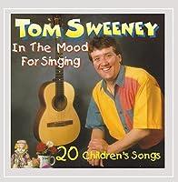In the Mood for Singing - 20 Children's Songs【CD】 [並行輸入品]