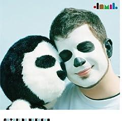 JAMIL「二人でなくちゃ」のジャケット画像