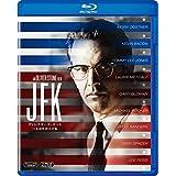 JFK (ディレクターズ・カット 日本語吹替完声版) [AmazonDVDコレクション] [Blu-ray]