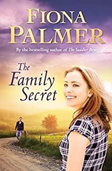 The Family Secret by [Fiona, Palmer]