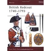 British Redcoat 1740-93 (Warrior)