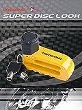 Barrichello(バリチェロ) スーパーディスクロック 盗難防止 セキュリティ ディスクロック R 保証付き