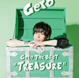 "Gero The Best ""Treasure""<初回限定盤B CD+特典CD>"