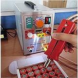 zmart 充電池タブ 小型 スポット溶接機 充電機 500A 0.3mm ペン
