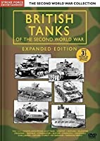 British Tanks of the Second World War: Expanded [DVD]