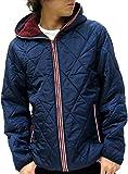 (コンバース) CONVERSE 中綿ジャケット メンズ アウター ジャケット パーカー 裏ボア 4color L ネイビー