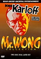Mr. Wong Collection (Mr. Wong, Detective/Mystery Of Mr. Wong/Mr. Wong In Chinatown/The Fatal Hour/Doomed To Die/Phantom Of Chinatown) (2DVD) [並行輸入品]