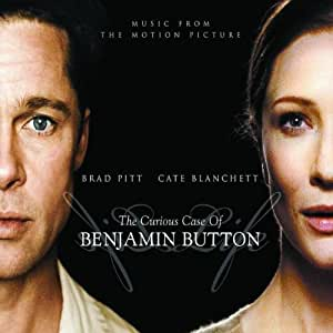 THE CURIOUS CASE OF BENJA