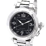 [カルティエ]Cartier 腕時計 パシャC自動巻き W31043M7 ユニセックス 中古