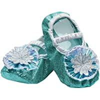 Frozen: Elsa Slippers For Toddlers [並行輸入品]