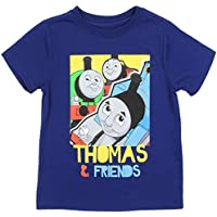 Children's Apparel Network Thomas & Friends Little Boys Toddler T Shirt