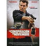 November Man - La conspiracin de Noviembre [DVD]