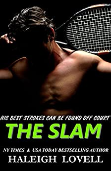 The Slam: A Romance by [Lovell, Haleigh]